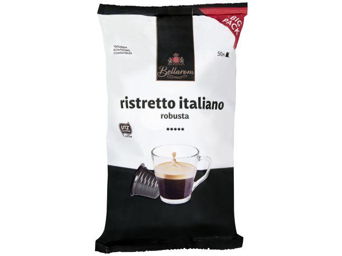 Lidl Bellarom delizio ristretto italiano