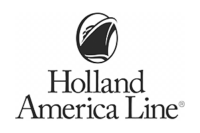 Holland America Cruise line logo